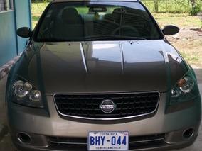 Nissan Altima Altima