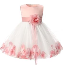 Vestido Fiesta - Cumpleaños Niñas - Nina´s Store