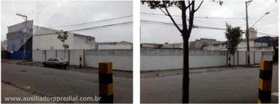 Terreno - Parque Novo Mundo - Ref: 174133 - L-174133