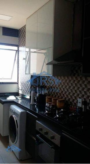 Apartamento Com 2 Dormitórios À Venda - Ap2568