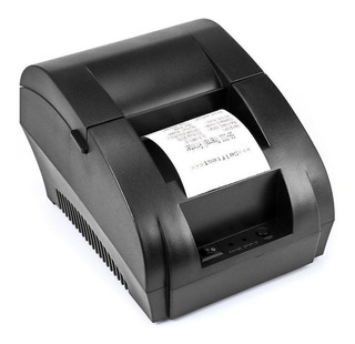 Impresora Tickets Térmica + Sistema De Ventas Gratis A S/155