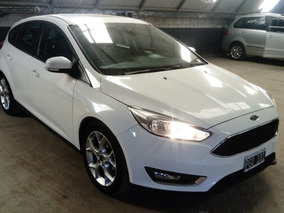 Ford Focus 2.0 Se Power Shif