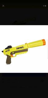 Nerf Fortnite