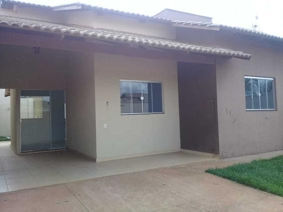 Vendo Casa Urgente Em Nerópolis