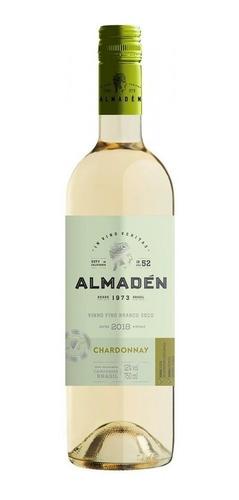 Vinho Branco Almaden Chardonnay 750ml
