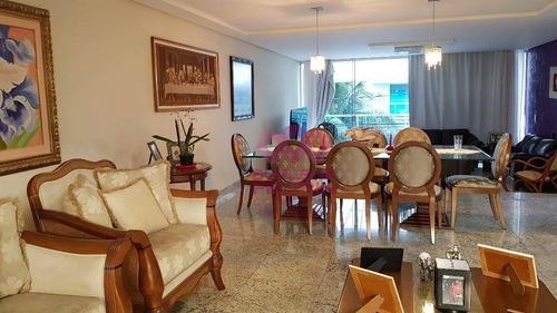 Casa Com 4 Dormitórios À Venda, 535 M² Por R$ 1.480.000,00 - Fradinhos - Vitória/es - Ca0023