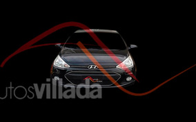 Hyundai Gran I10 2014 Autopartes Refacciones
