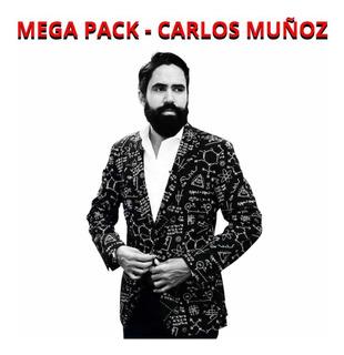 Pack Completo - Carlos Muñoz 2020