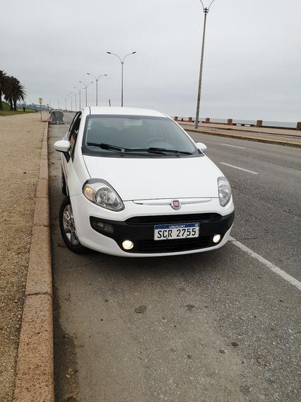 Auto- Fiat Punto 1.4 Cc - Full