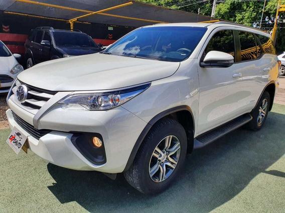 Toyota Fortuner Sw4 4x2 At 2019 Diesel 2.4cc