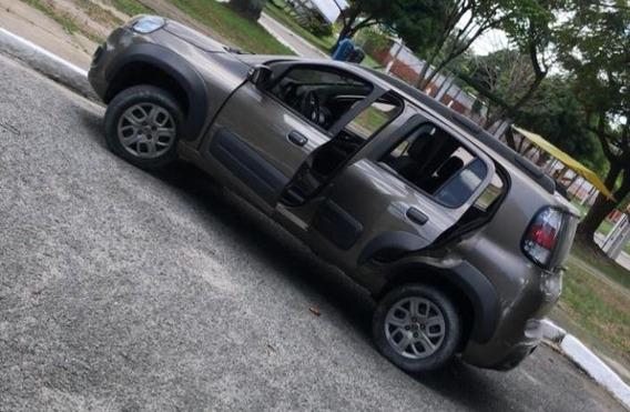 Fiat Novo Uno Way Celeb 1.0 8evo Flex 5 Portas