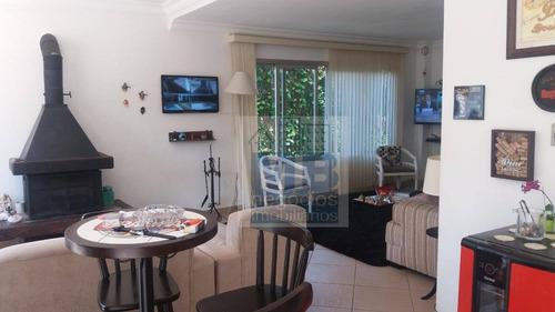 Casa, 258 M² - Venda Por R$ 1.650.000,00 Ou Aluguel Por R$ 5.650,00/mês - Interlagos - São Paulo/sp - Ca0506