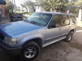 Ford Explorer 4.0 Xlt 4x2 1997