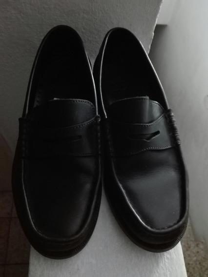 Regalo Zapatos Febo Escolares 39 Excelente Estado!