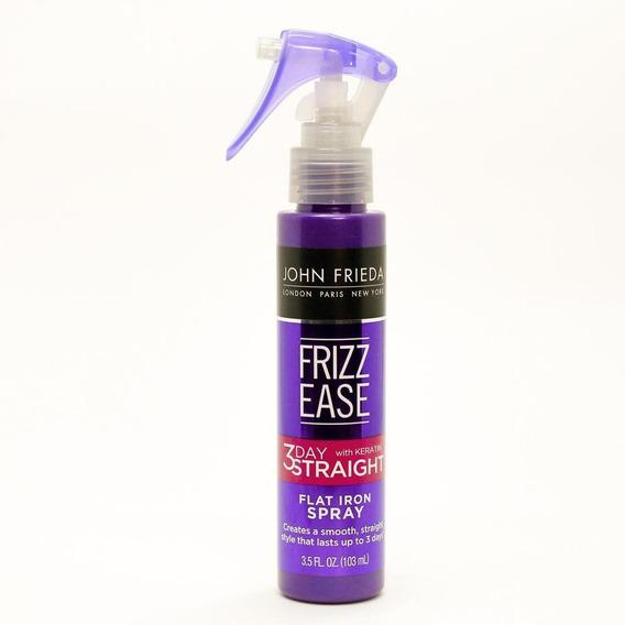 Spray Alisante John Frieda Frizz Ease 3 Day Straight 103ml