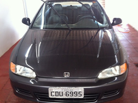 Honda Civic Dx Impecavel Troca Jetski, Carro, Moto, Barco