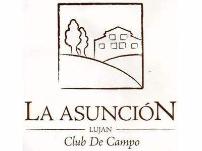 Vendo Lote 148 - Frente Al Golf - Club De Campo La Asuncion