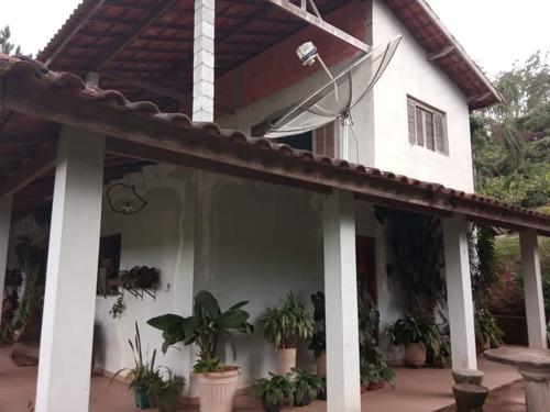 Imagem 1 de 11 de Chácara À Venda, 4350 M² Por R$ 370.000,00 - Varadouro - Igaratá/sp - Ch0038