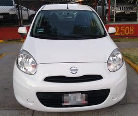Nissan March 1.6 Sense Aut.
