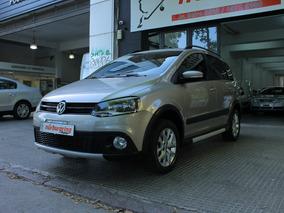 Volkswagen Suran Cross 1.6 Highline Igual A Nueva Año 2013!!