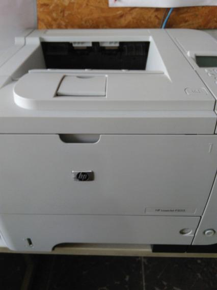 Impressora Hp Laserjet3015