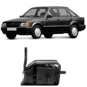 Coxim Motor Escort 1989 1990 1991 1992 Dianteiro Passageiro