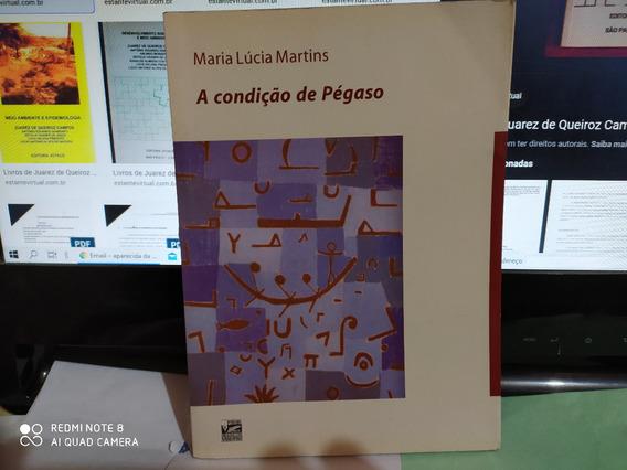 A Condição De Pégaso / Maria Lúcia Martins