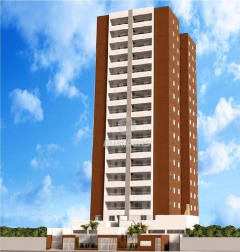 Apartamento Com 3 Dormitórios À Venda, 76 M² Por R$ 370.000,00 - Vila Bocaina - Mauá/sp - Ap0113