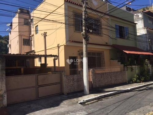 Imagem 1 de 11 de Casa À Venda, 153 M² Por R$ 470.000,00 - Santa Rosa - Niterói/rj - Ca15889