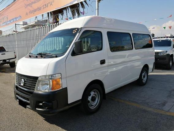 Nissan Urvan Diesel 2008