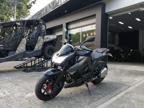 Kawasaki Z1000 Cf 2012 1043 Mecanica 74
