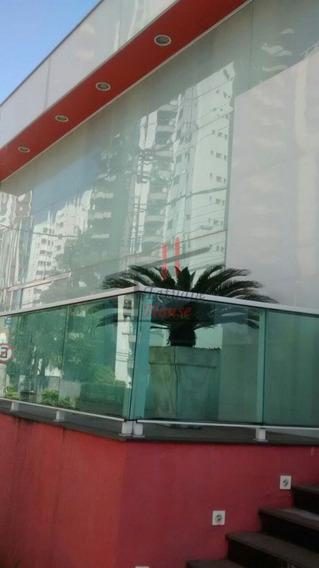 Predio Comercial - Jardim Analia Franco - Ref: 4285 - L-4285