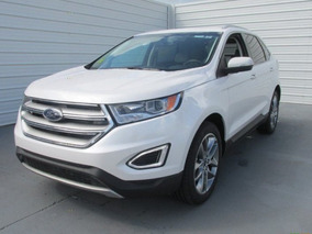 Ford Edge 3.5 Sel Mt