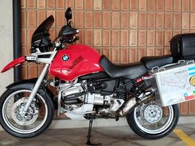 Bmw R1100gs A Preço De Xre300