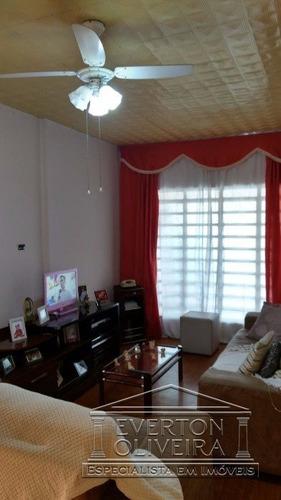 Casa - Jardim Santa Maria - Ref: 9184 - V-9184