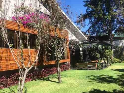 Hermosa Residencia Venta, Amates / Bosque De Las Lomas