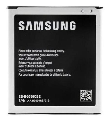 Batería Para Con Cel Galaxy J2 Prime Eb-bg530cbe