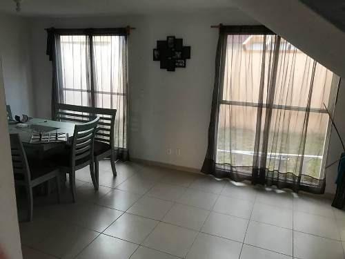 Casa En Renta Carretera Toluca Naucalpan, Villas De San Mateo