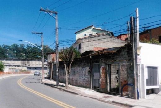 Venda Terreno Taboão Da Serra Brasil - 447