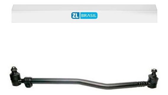 Barra Direção Lateral Mercedes Benz L1620 93 A 2012 Zlbrasil
