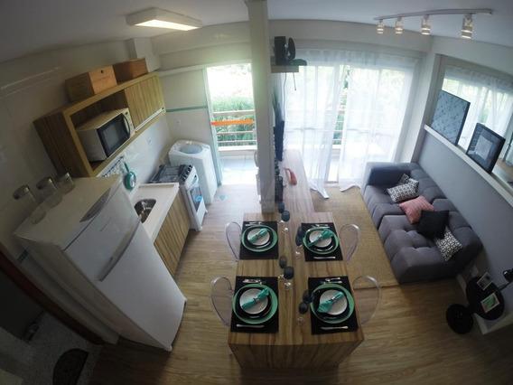 Apartamento Residencial À Venda. - Ap0390