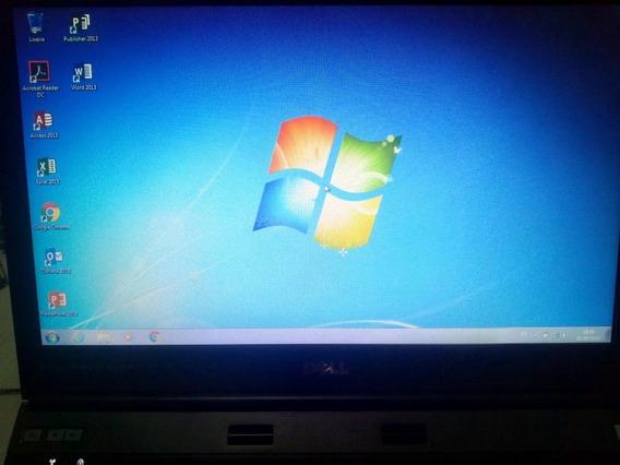Notebook Dell Precision M4600, Core I7, Hdmi, Sata,