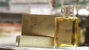 16 Perfume Hinode