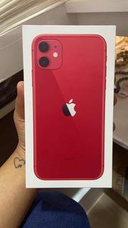 iPhone 11 256 G, Todos Os Acessórios, Nota Fiscal E Garanti.