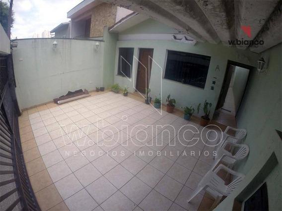 Casa Térrea Com 2 Dormitórios À Venda, Por R$ 498.000 - Jardim Copacabana - São Bernardo Do Campo/sp - Ca0272