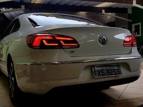 Volkswagen Cc 2.0 Tsi 4p 2015 Passagem Por Leião Pq Monta