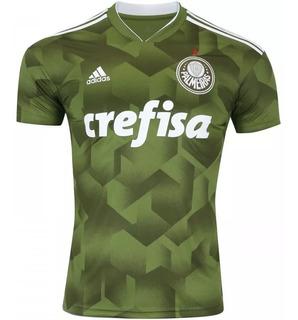 Camisa adidas Palmeiras 3 2018
