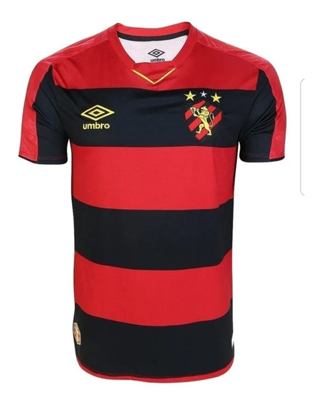 Camisa Do Sport 2020 Pronta Entrega