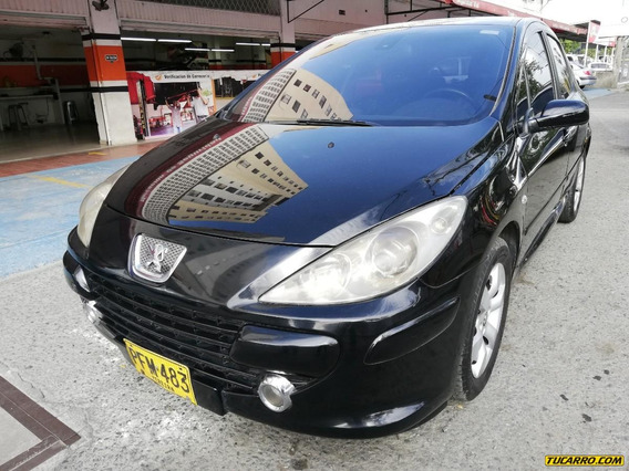 Peugeot 307 Xs Mt 2000cc 5p