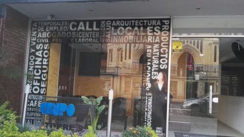 Oficinas En Arriendo Chapinero Noroccidental 276-114